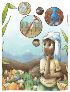 http://www.sakbooks.com/ Read the new SAKGlobal picture books for sustainable agriculture here.