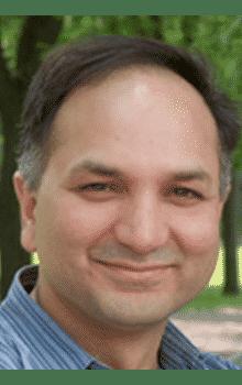 Dr. Manish Raizada