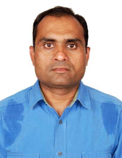 Dr. Kirit Patel