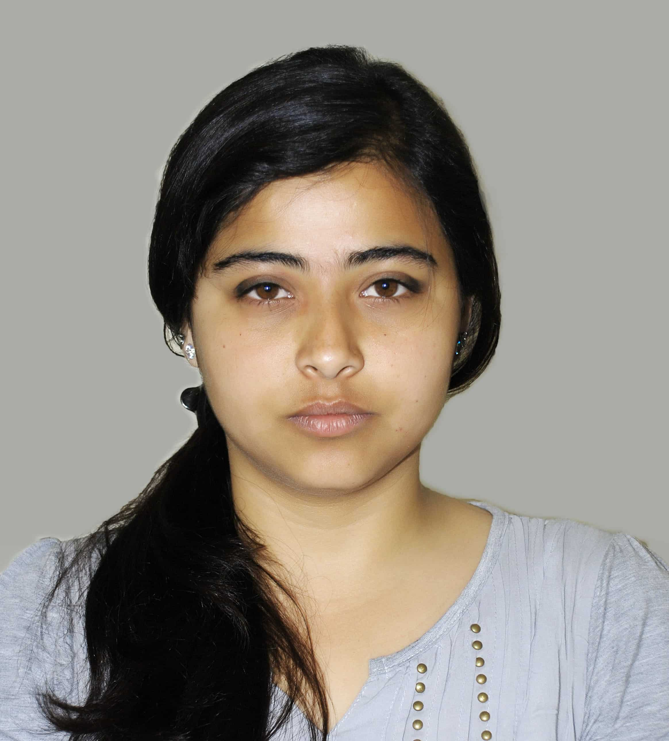 Bhawana Ghimire