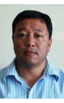 Dr.-Ram-Bahadhur-Rana
