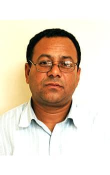Khem Raj Chowi (Subedi)