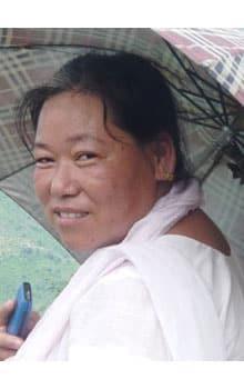 Laxmi Rai Lama