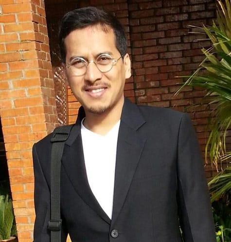 Sanjeev Adhikari