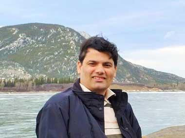 Dr. Tejendra Chapagain