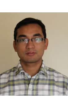 Dr. Pashupati Chaudary