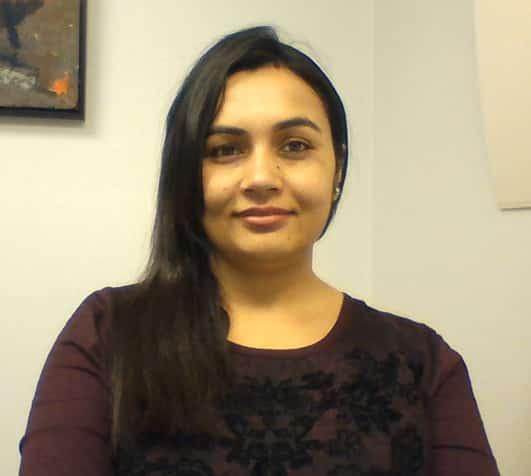 Rachana Devkota