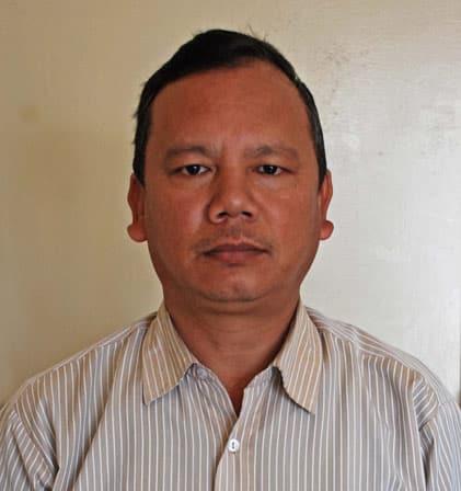 Bir Bahadur Tamang