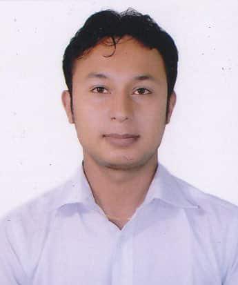 Deepak Upadhya